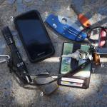 June 2013 EDC Pocket Dump