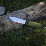 Mora 2000 Outdoor Knife Review