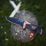Gerber Bear Grylls Ultimate Fixed Blade Survival Knife Review