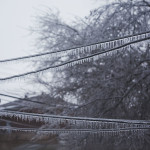 Electrical Grid Down – No Power in a Canadian Winter