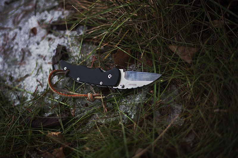 Boker Plus Nopal Folding Knife Review