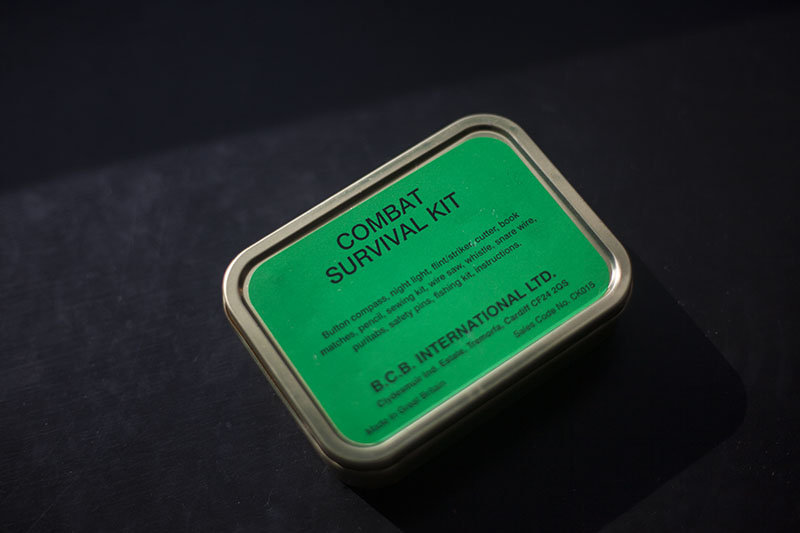 why you shouldn't buy ready made survival kits