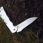 Kershaw Volt SS Stainless Steel Folding Knife Review