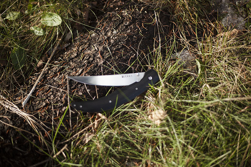 surf n turf folding fillet knife review