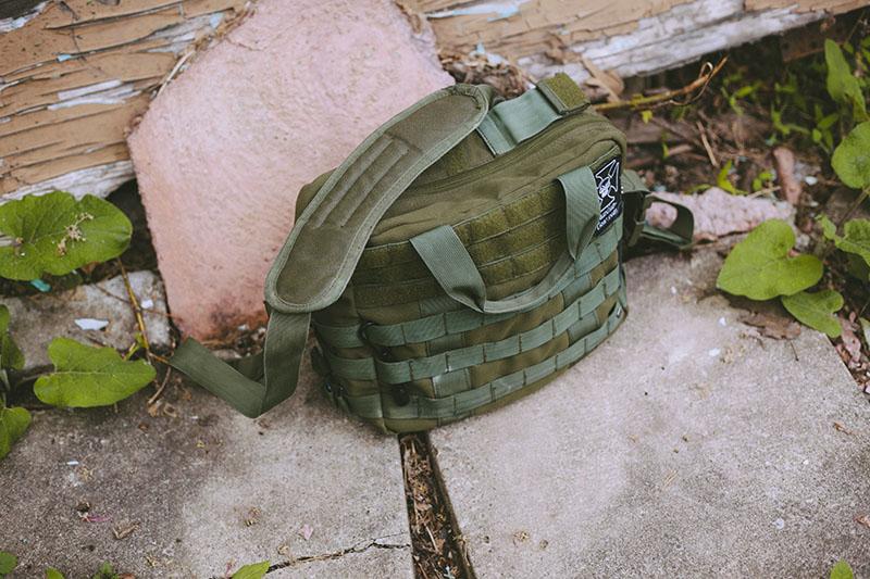 Condor Outdoor Escape Amp Evade E Amp E Bag Review