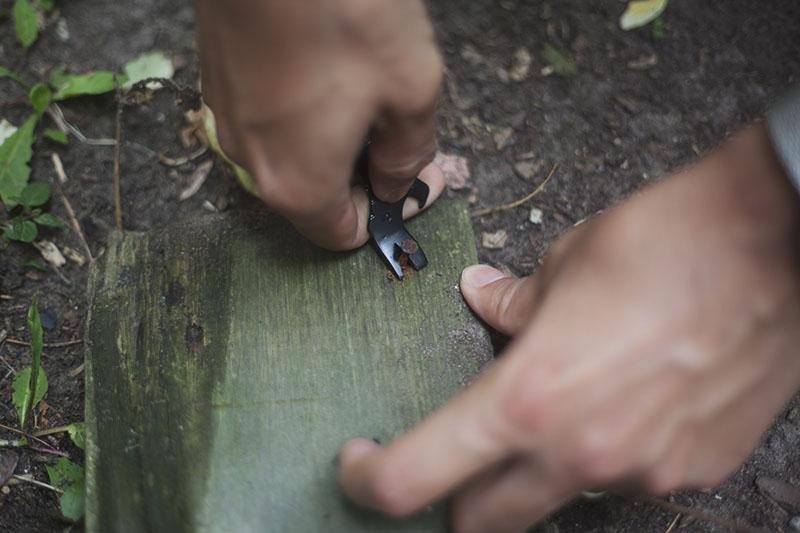 gerber shard uses keychain multi-tool