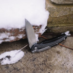 CRKT Ripple Ken Onion EDC Folding Knife Review
