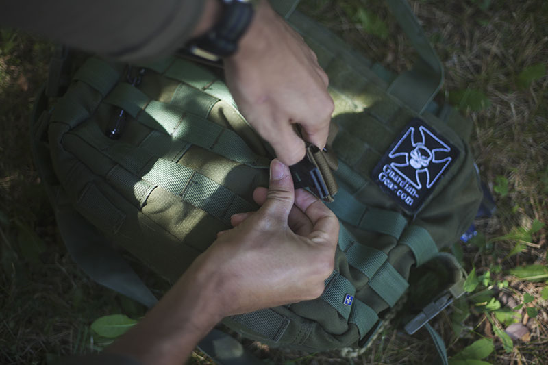 sheath benchmade adamas review survival preparedness gear