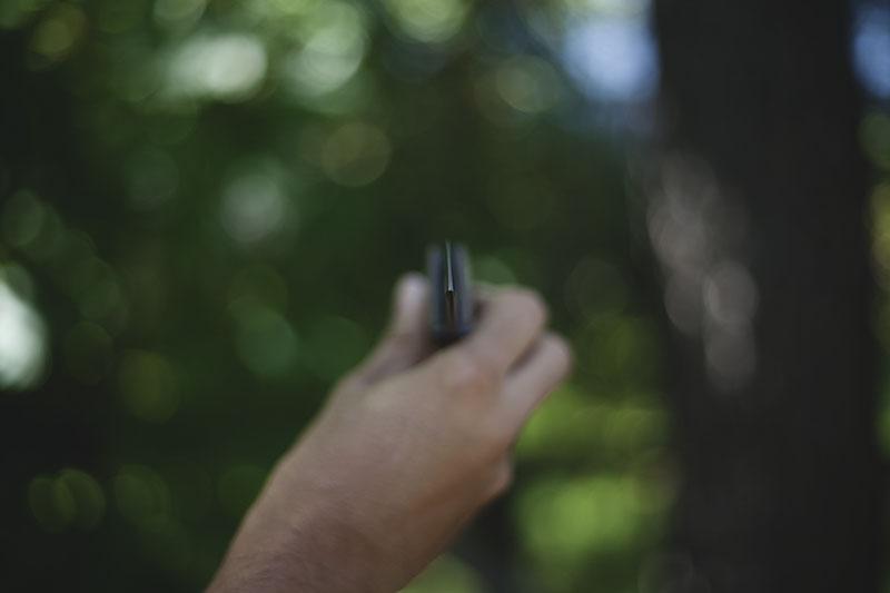 folding knife benchmade adamas review tactical edc folder