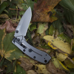 Kershaw Cryo II SpeedSafe Assisted Open Knife