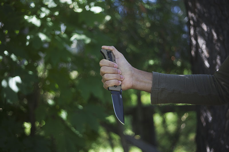 survival blog benchmade adamas review tactical folder 275