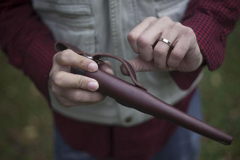 genesis lt wright handcrafted usa made knives bushcraft survival