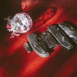 Knife Drop: Christmas Edition