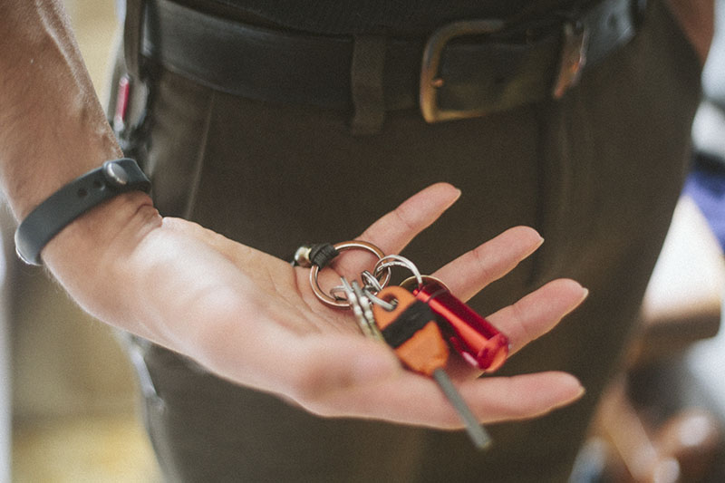 What Keychain EDC Gear Would You Recommend?