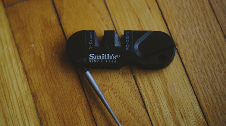 Smith's PP1 Pocket Pal Multifunction Knife Sharpener Review