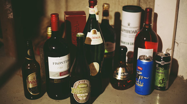 Which Booze is Best for a Prepper Stockpile?