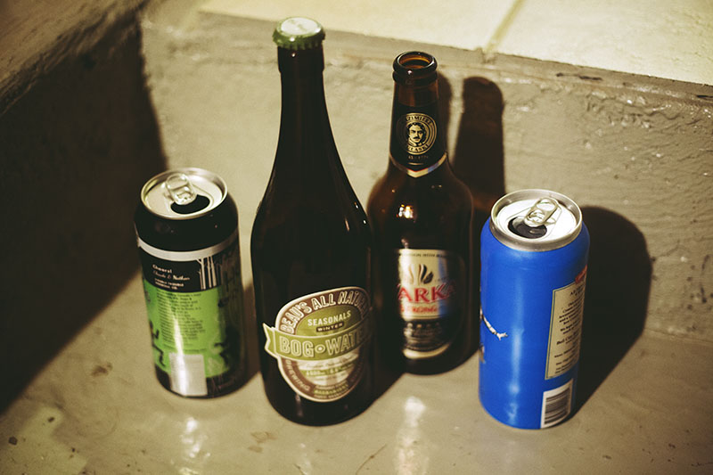 learn which alcohol to stockpile preppers