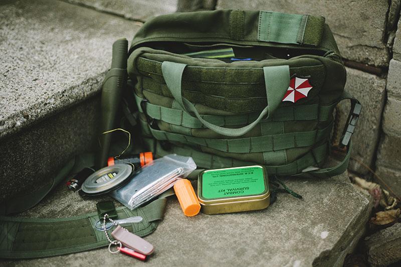 bushcraft outdoors wilderness survival gear cheap list