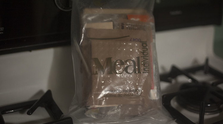 SoPakCo Sure-Pak MRE Meal Ready to Eat Review