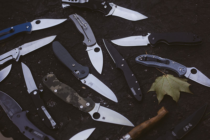 best pocket knives folding edc bang-for-buck knife value article
