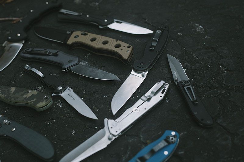 survival blog gear article best folding knives bang for buck good value