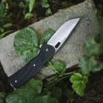 Buck Vantage Select Large EDC Pocket Knife Review