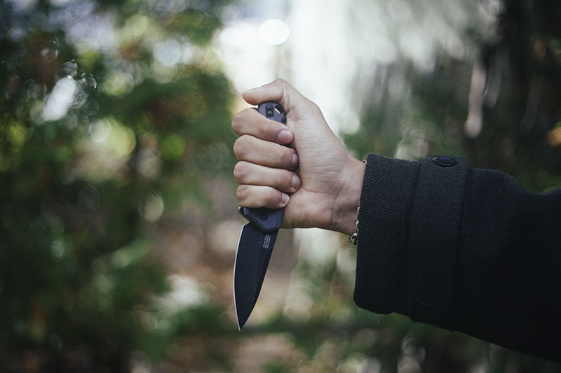 survival blog gear review more than just surviving kershaw link edc
