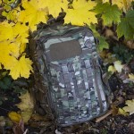 Hazard 4 Officer Tactical M.O.L.L.E. Backpack Review
