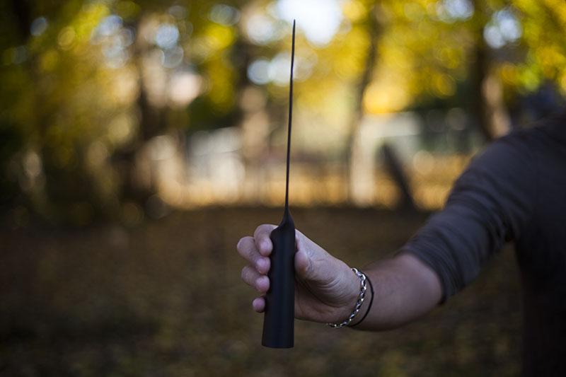 outdoor gear review bushcraft cold steel bushman knife