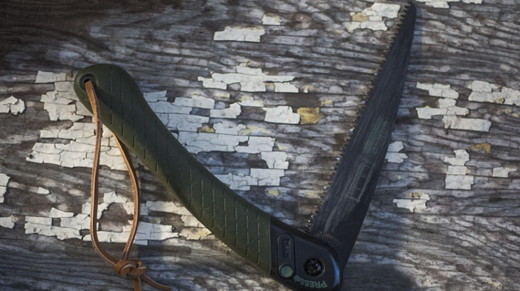 Bahco Laplander Folding Bushcraft Hand Saw Review