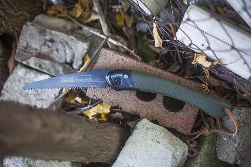 bahco laplander review folding saw bushcraft outdoors wilderness survival