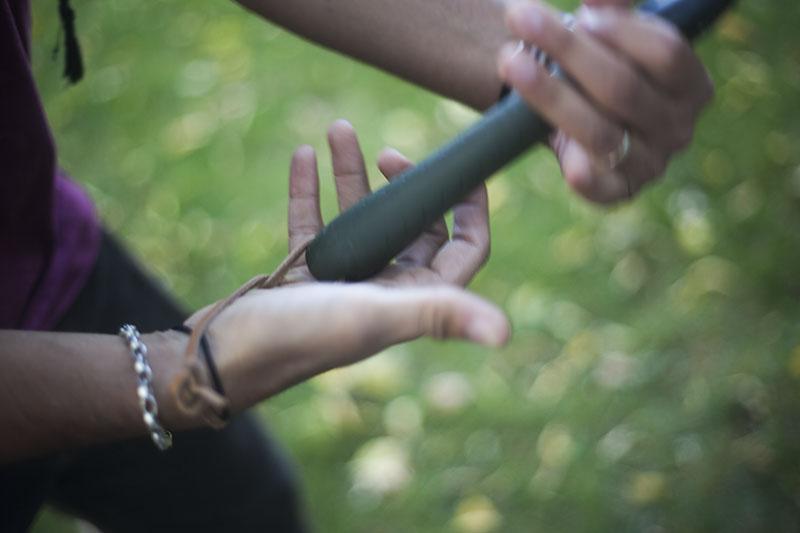 prepper outdoor gear review bahco laplander survival saw folding