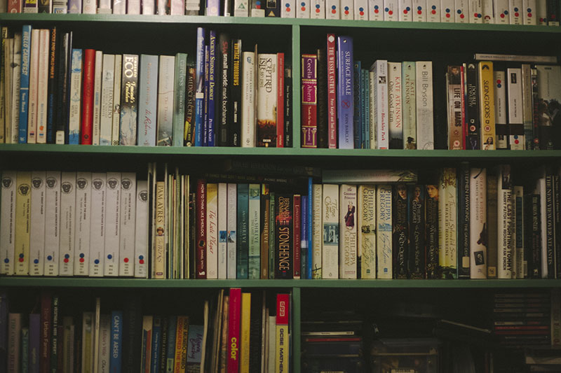 books important stockpile item preppers survivalists