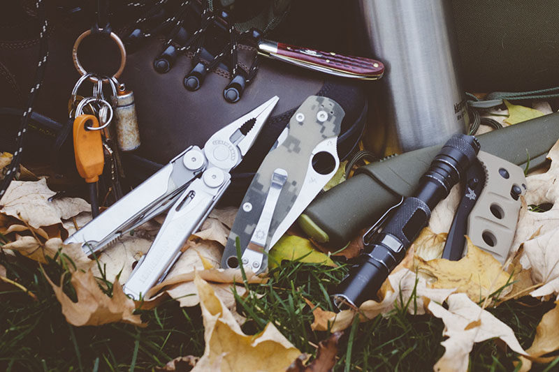For Outdoorsmen Dads: Outdoor Father's Day Gift Ideas