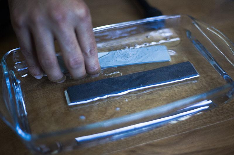 prepper outdoor blog survivalist knife sharpener