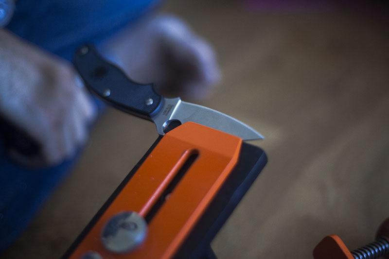 high quality survival gear hapstone pro uk pen knife