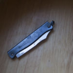 Douk-Douk Traditional Slip Joint Pocket Knife Review