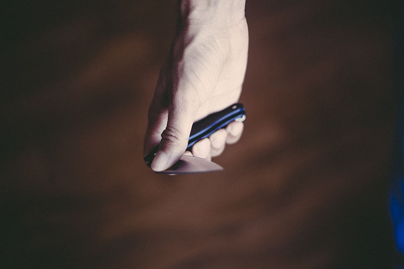 united kingdom legal everyday carry folding pocket knife ukpk review