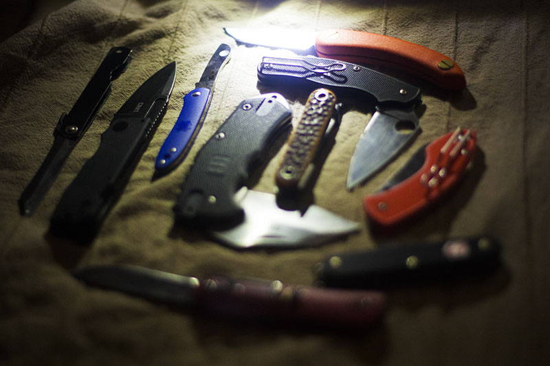 what makes a knife uk legal how to tell rules regulations knives united kingdom