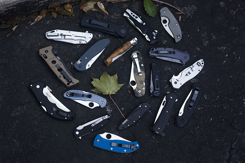 Maximizing Bang For Buck Best Folding Knives Under 20